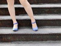 リモートワーク 足のむくみ の原因と対処法